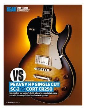 Classic Rock CR250 VB