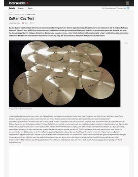 Zultan Caz Test