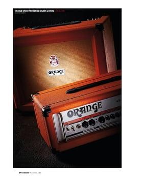 Orange Crush Pro Series CR120H