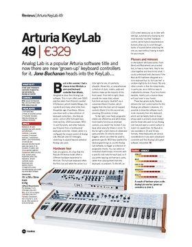 Arturia KeyLab 49