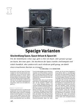 Space Deluxe