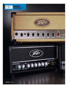 Peavey Mini Heads