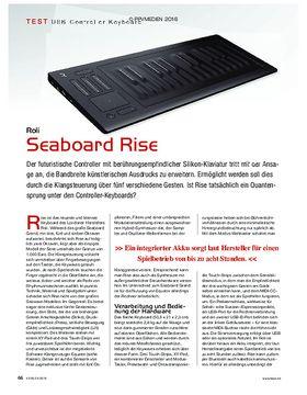 Roli Seaboard Rise
