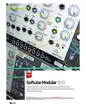 Softube Modular