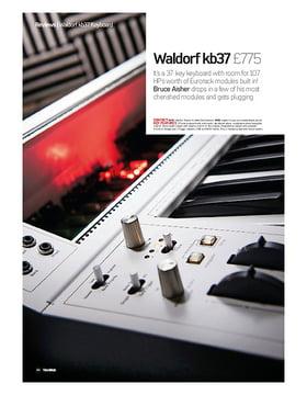 Waldorf kb37