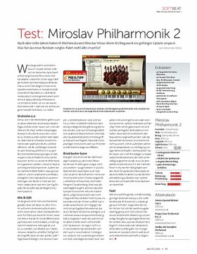 Miroslav Philharmonik 2