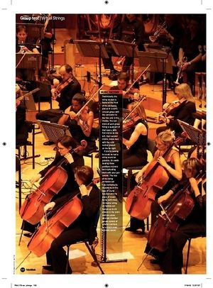 Future Music Garritan Personal Orchestra