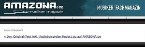 Amazona.de News: JBL PRX 400 - Audio Pro Heilbronn