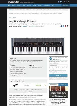 MusicRadar.com NI Traktor DJ Cable