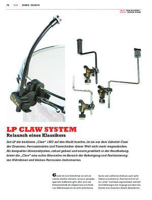 Sticks LP Claw System