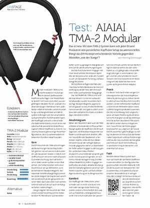 Beat AIAIAI TMA-2 Modular