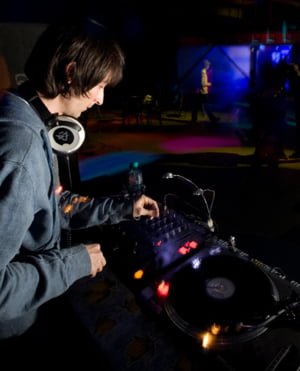 DJ Setups