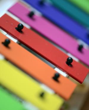 Young Children's Instruments