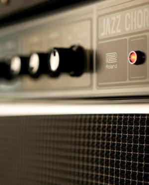 Amplificadores para Guitarra