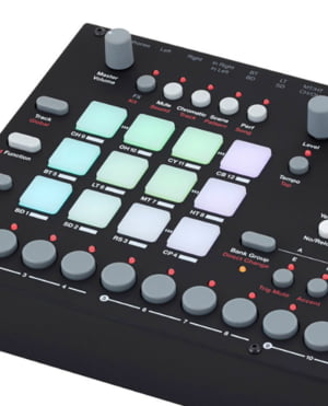 Grooveboxes