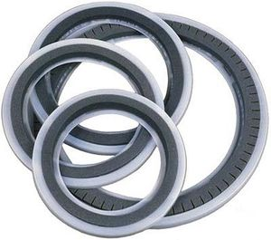 Sound control rings