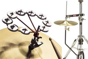 Concept for Hihats