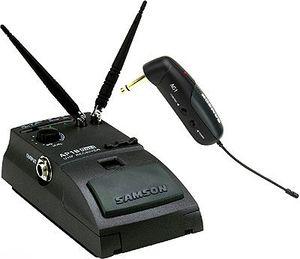 Samson Airline Bass-System