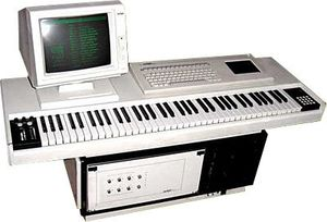 Fairlight CME