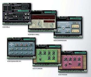 Workstation Sounds