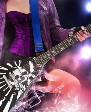 Guitarras eléctricas barítonas