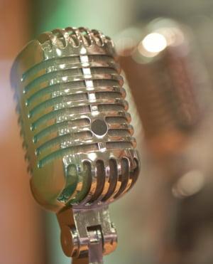 Micrófonos Dinámicos