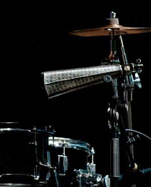 Percussions pour batterie