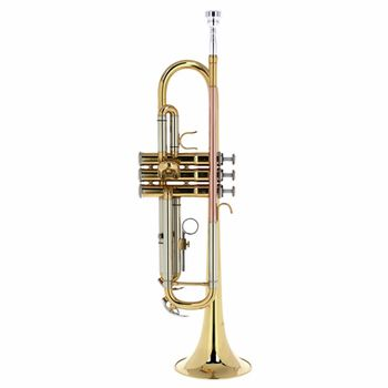 Startone STR-25 Bb-Trumpet B-Stock
