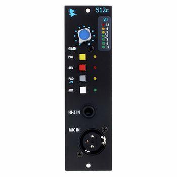 API Audio 512c Mic Pre B-Stock
