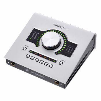 Universal Audio Apollo Twin USB Duo B-Stock