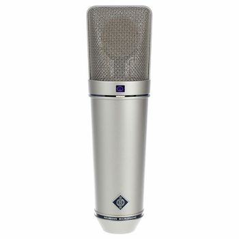 Neumann U67 Set B-Stock