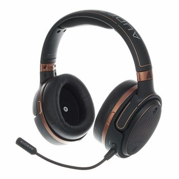Audeze Mobius Copper B-Stock