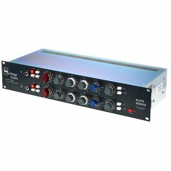 Heritage Audio HA73EQx2 Elite B-Stock