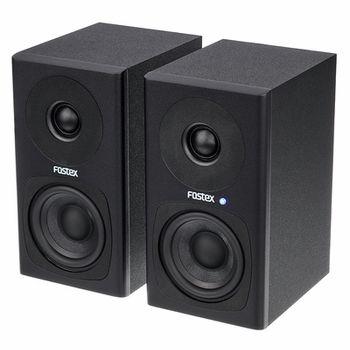 Fostex PM0.3dH black B-Stock