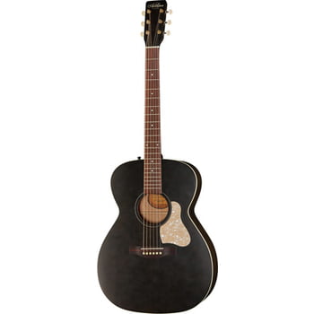 Art & Lutherie Legacy Faded Black Q1T B-Stock
