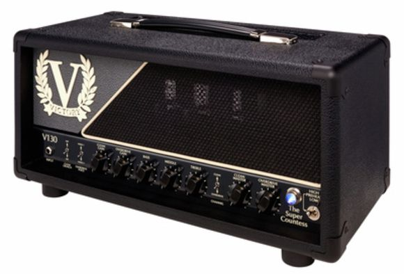 V130 The Super Countess Victory Amplifiers