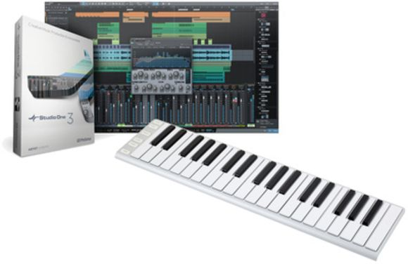 Xkey 37 Artist Bundle CME