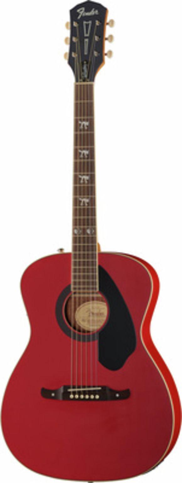 Tim Armstrong Hellcat FSR Ruby Fender
