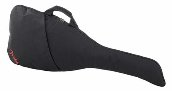 FE405 Gig Bag E-Guitar Black Fender