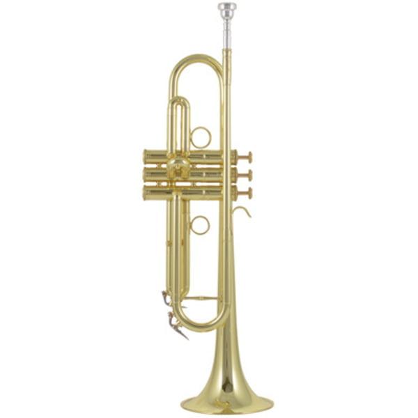 Carol Brass CTR-5000L-YST-Bb-L