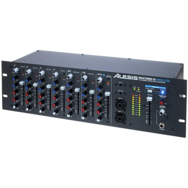 Alesis Multimix 12r Audio Mixer Accessories Studio Live Buy