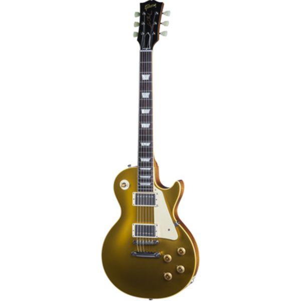 Gibson True Historic LP 57 Goldtop