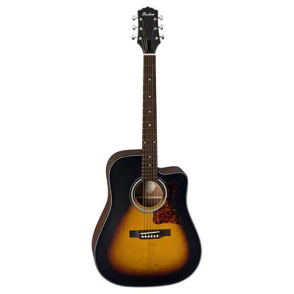 Shadow Guitars JMS-54E SBS