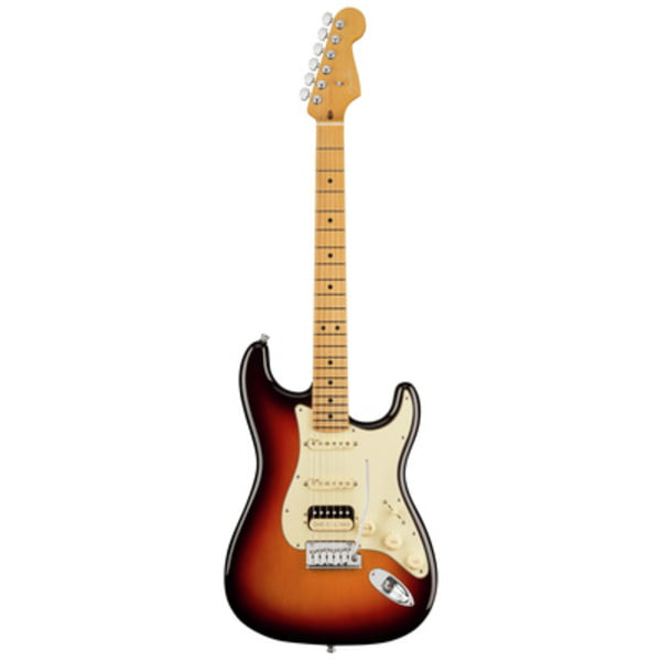 Fender AM Ultra Strat HSS MN U.burst