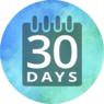 30 päivän palautusoikeus