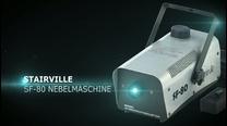 Stairville SF-80 Nebelmaschine
