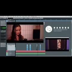 Audio Workshop Filmmusik & Sounddesign Tutorial