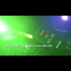 Stairville BTL-30 Battery Truss Light LED