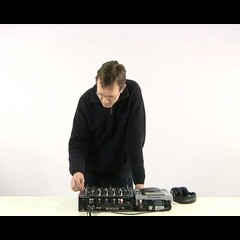 Pioneer DJM 700 - S