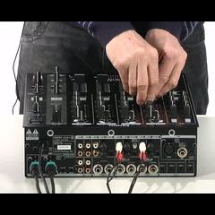 Denon DN-X1100 DJ Mixer